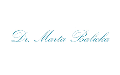 dr Marta Balicka, Szpital Medicover